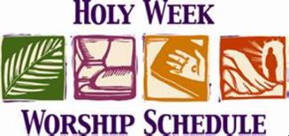 Holy-Week-Worship-Art