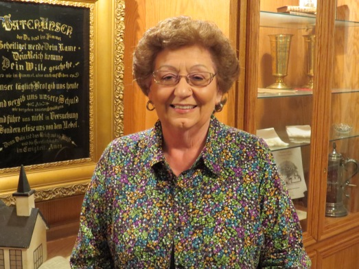 Kay Schmidt 2014