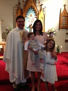 Vigil 14 Baptism 1