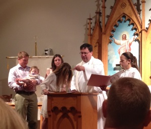 Vigil Baptism 2
