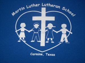 MLLS Logo Shirt