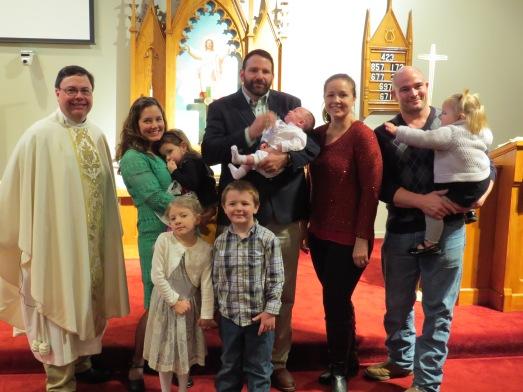 Baptism Jan1115