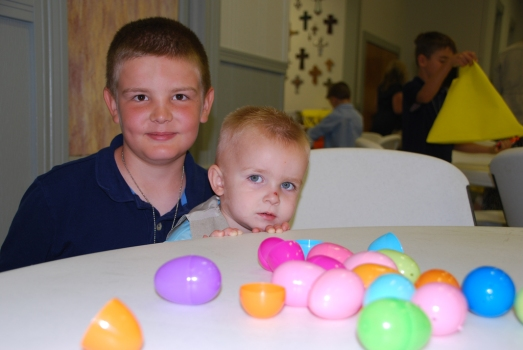 Easter Fun 2015 egg 2