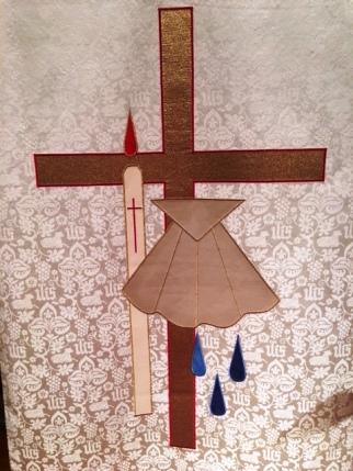 Baptism Banner alt