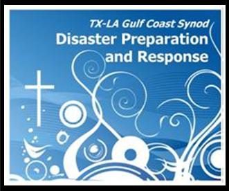 Gulf Coast Synod Disaster Response