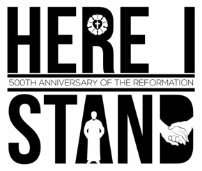 Here I Stand Reformation