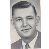 Clarence Jaster obit photo