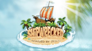VBS2018Shipwrecked