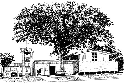 MLLC Church Sketch drawing copy