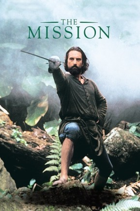 Mission Movie Poster