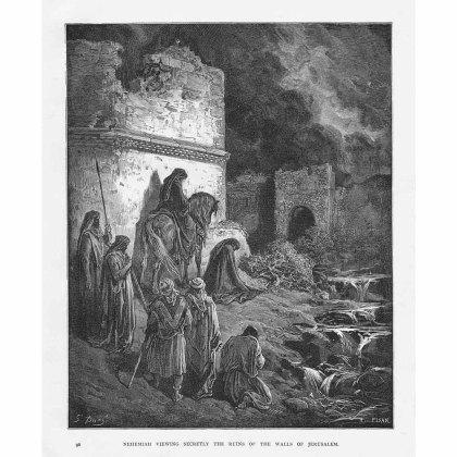 Nehemiah Dore